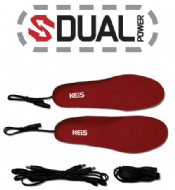 Keis X300 Heated Insoles